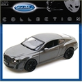 BENTLEY CONTINENTAL SUPERSPORT - Welly - 1/24