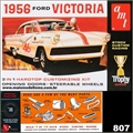 1956 - Ford VICTORIA - AMT - 1/25