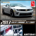 2013 - Chevy CAMARO ZL1 Coupe - AMT - 1/25