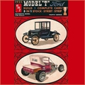 1925 - FORD MODEL T - AMT - 1/25