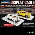 CAIXAS 2 DISPLAY CASES - LINDBERG - 1/24